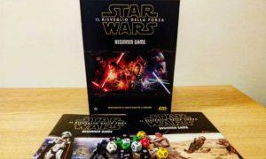 Star Wars Il Risveglio della Forza - Beginner Game
