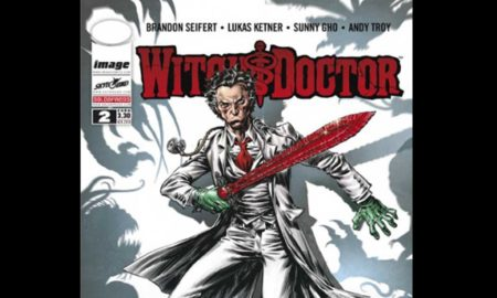 Witch Doctor 2