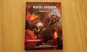 Manuale del Giocatore