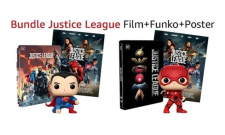 Bundle Justice League