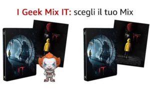 Geek Mix IT
