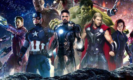 Mese dei supereroi