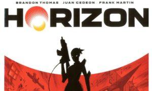 Horizon #1 Rappresaglia