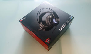 Headset GXT 383 Dion 7.1