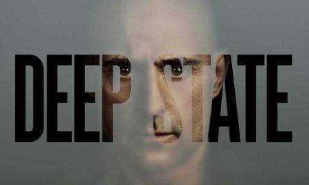 pilot Deep State