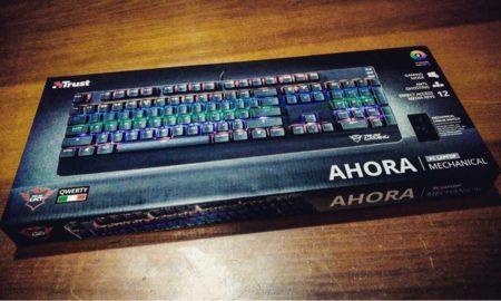 GXT 875 Ahora Mechanical Keyboard