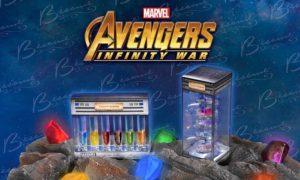 Infinity War Trucco