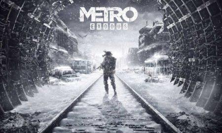 uscita metro exodus