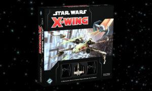 X-Wing Seconda Edizione cambiamenti