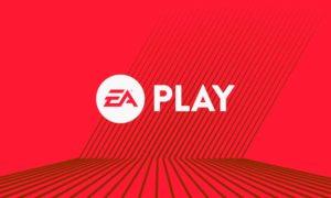 EA E3 2018