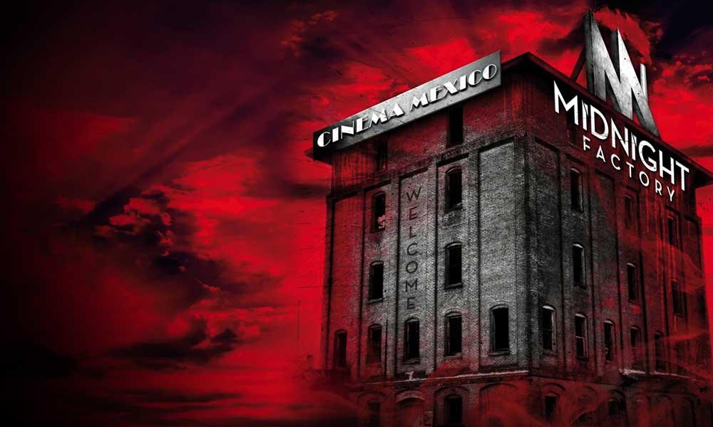 Midnight Factory
