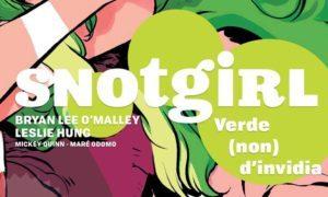Snotgirl vol.1