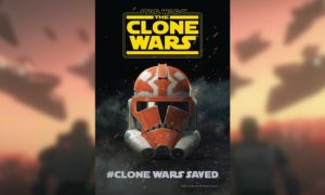The Clone Wars - Stagione 7