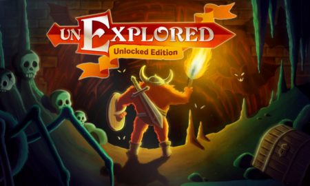 Unexplored: Unlocked Edition