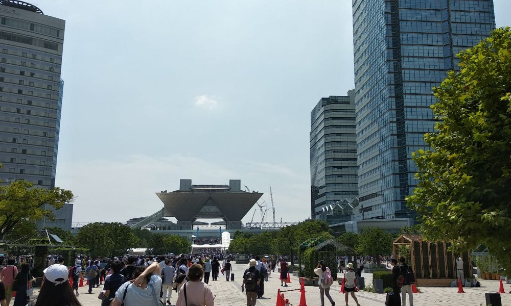 Comiket
