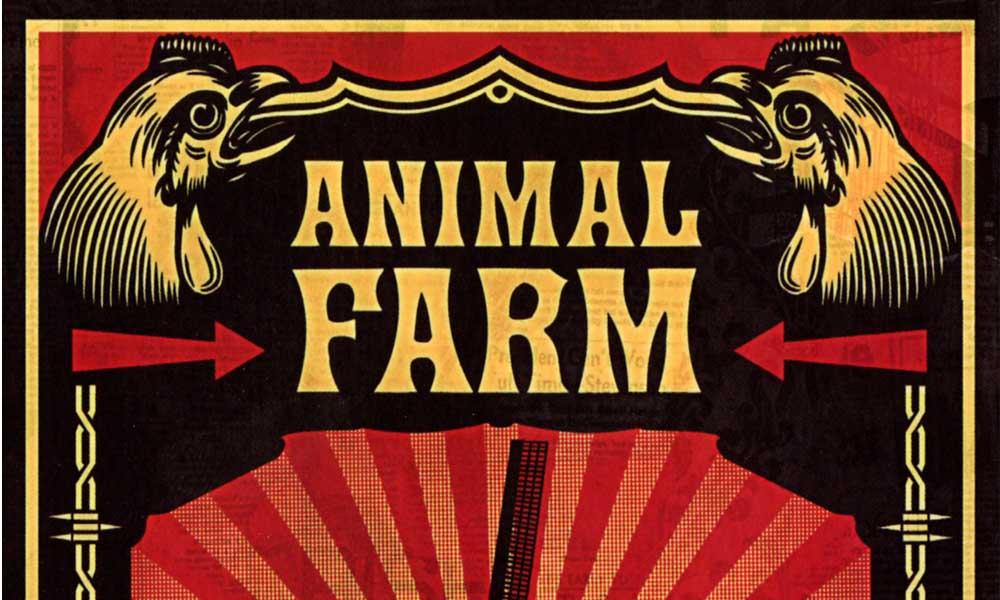 La fattoria degli animali: Netflix acquisisce l'adattamento di Andy Serkis