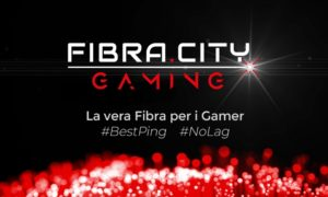 Fibra City Gaming
