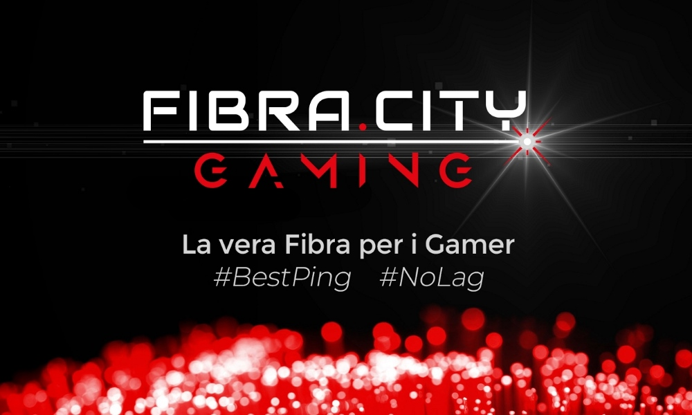 Fibra City Gaming