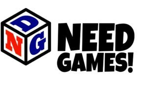 Need Games!