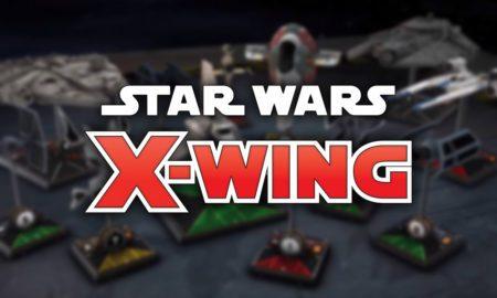 X-Wing: Seconda Edizione