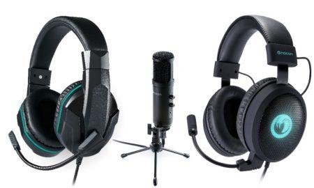 Nacon audio