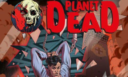 Planet Dead #1