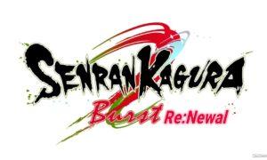 Senran Kagura Burst: ReNewal
