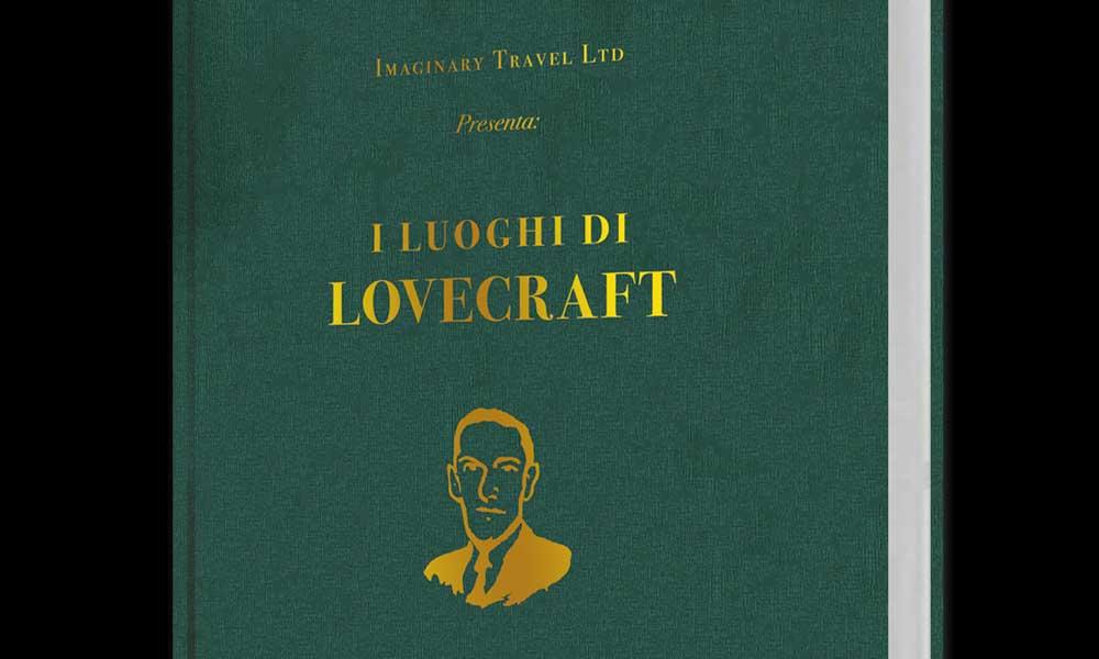 I luoghi di Lovecraft