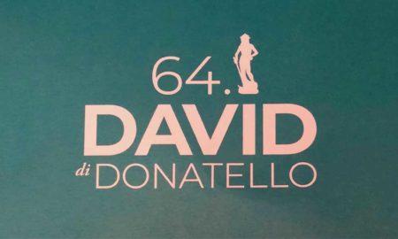 David di Donatello 2019