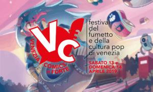 Venezia Comics 2019