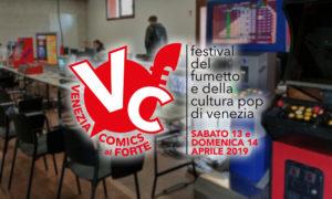 Venezia Comics parere