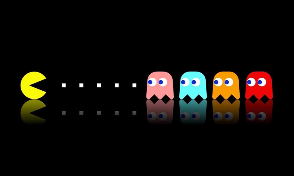 Pac-Man Day