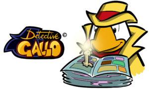 Detective Gallo Story