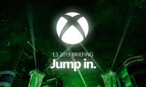E3 2019 Xbox
