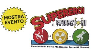 Supereroi e radiazioni