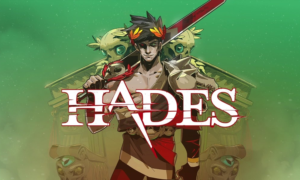 Hades inferno roguelike