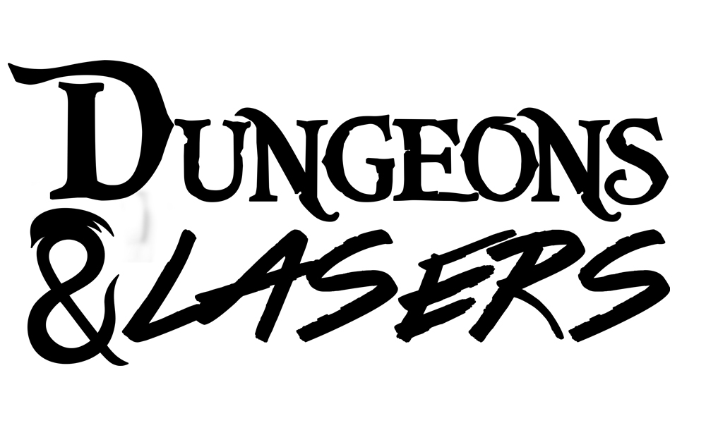 Dungeons & Lasers