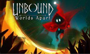 Unbound: worlds apart Indie