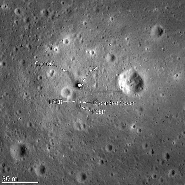 Moon hoax 2
