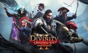 Divinity II Original Sin