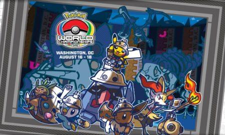 Mondiale Pokemon VGC 2019 Esport