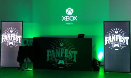 xbox FanFest 2019 Milan