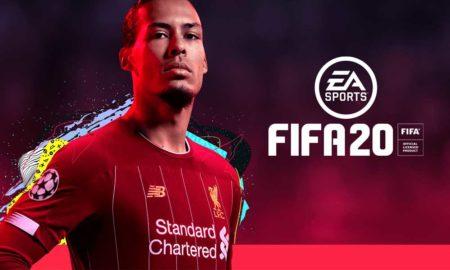 FUT FIFA 20