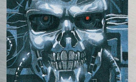 Terminator 35 anniversario