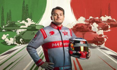 NEWSWorld of Tanks Blitz – Giancarlo Fisichella nuovo partner