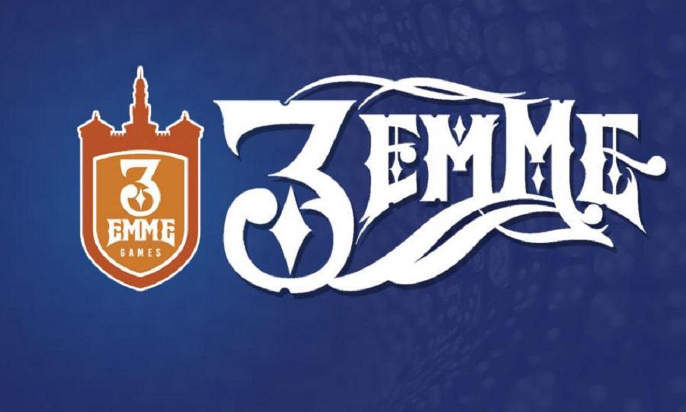 3 Emme Games