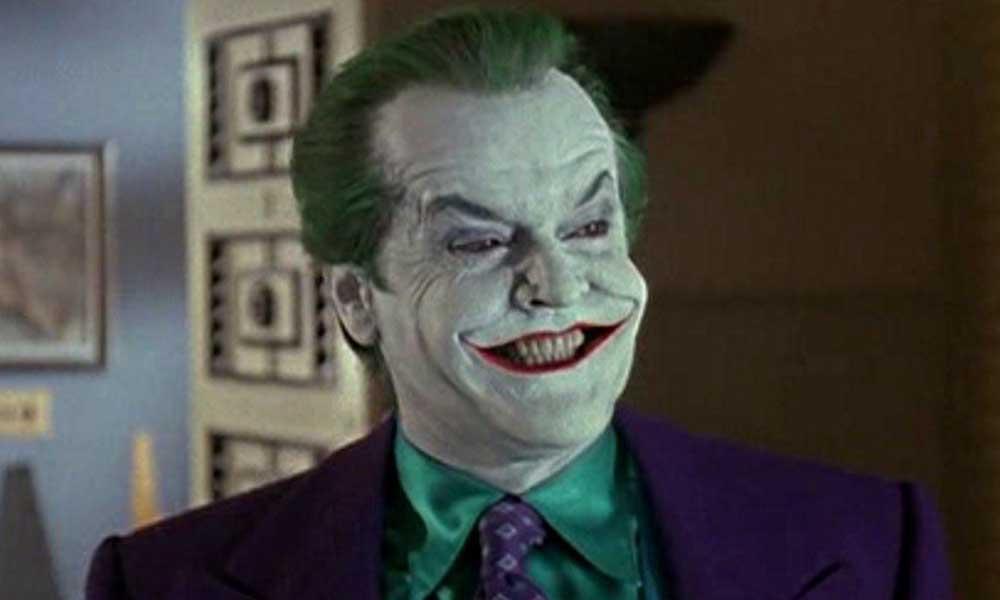 Joker attori