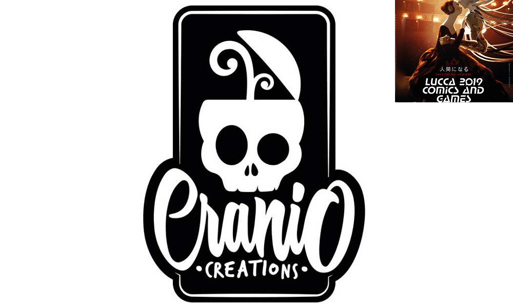Lucca Cranio Creations