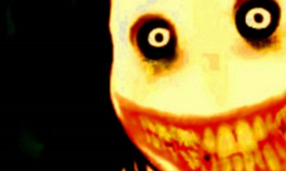 CreepyPasta Halloween