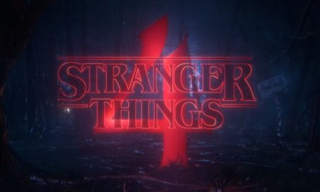 Stranger Things Quarta Stagione